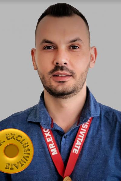 Liviu DOBRIN