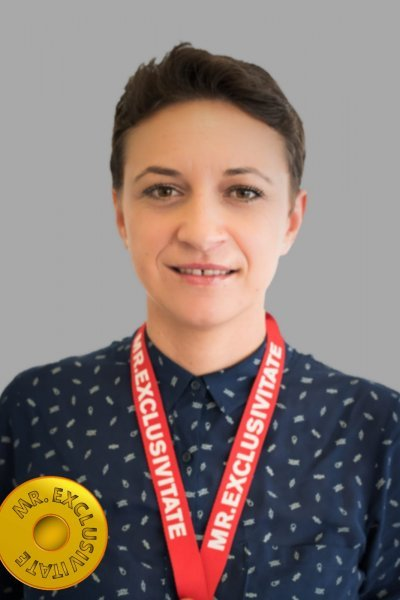Georgiana TOMESCU