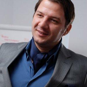 Mircea Daniel Balica