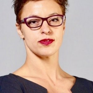 Daniela Padurariu