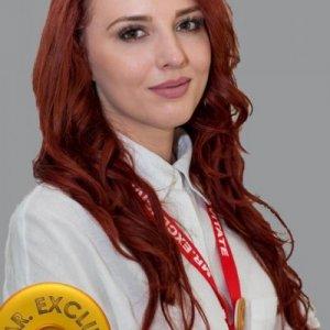 Georgiana TUDOR