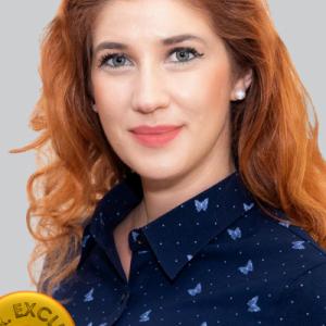 Cosmina CIRSTEA