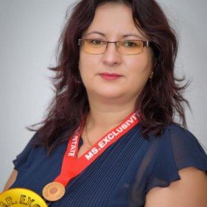 Monica TICU