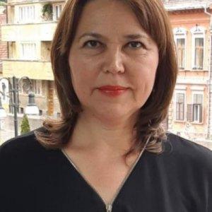 Cristina Burlacu