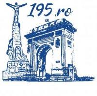 Logo 195RO Imobiliare