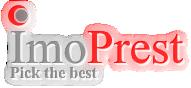 Logo Imoprest