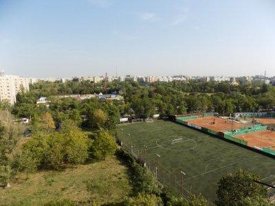 Apartament 3 camere cu vedere panoramica spre Parcul Moghioros
