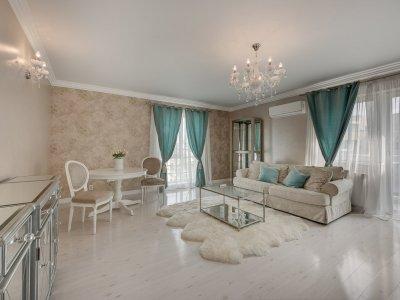 Apartament EXCLUSIVIST zona Padurea Baneasa-Greenfield
