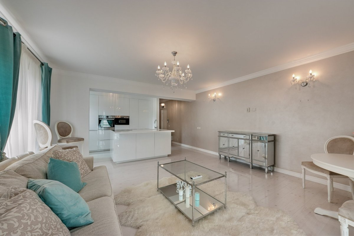 Apartament EXCLUSIVIST zona Padurea Baneasa-Greenfield 4