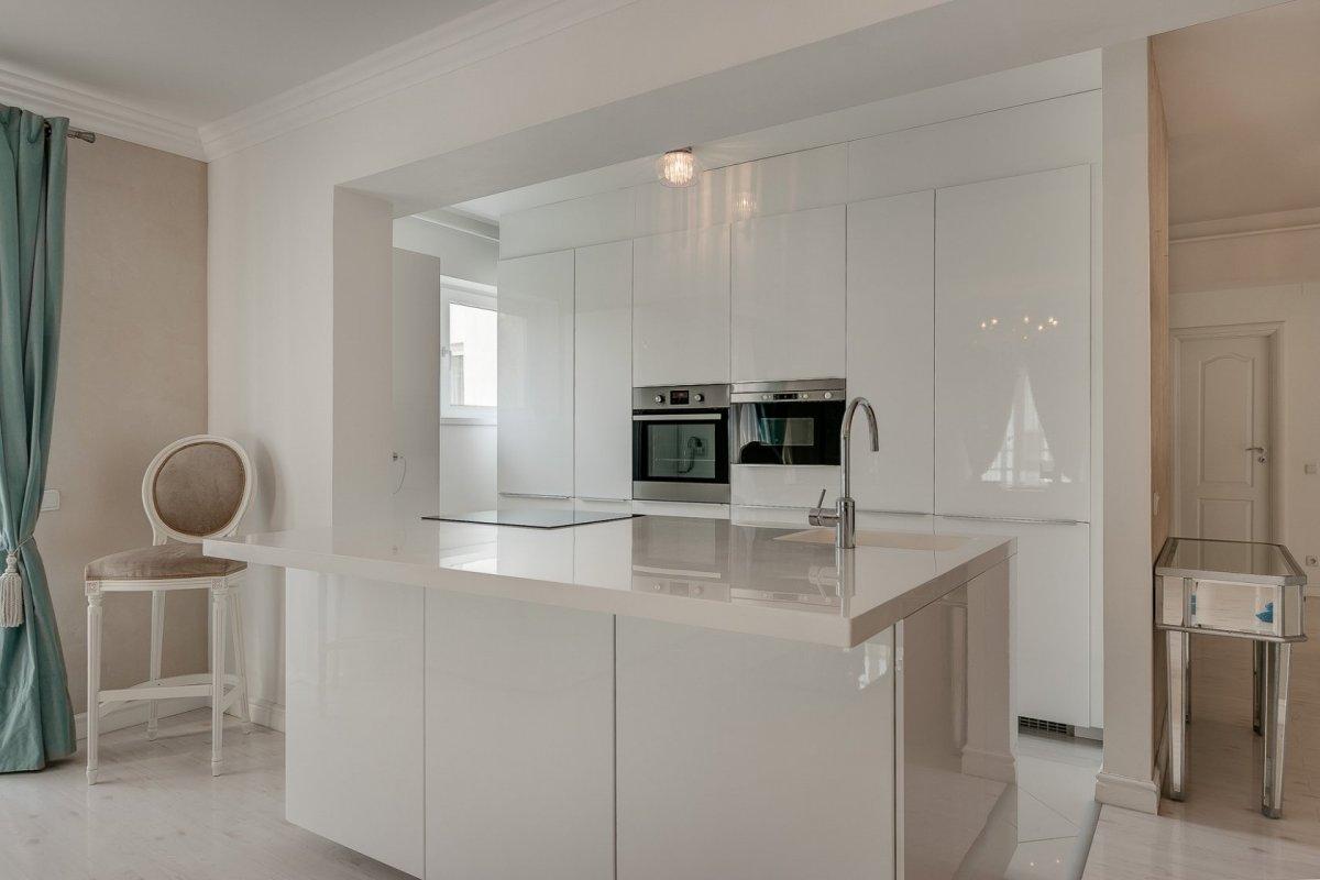Apartament EXCLUSIVIST zona Padurea Baneasa-Greenfield 2