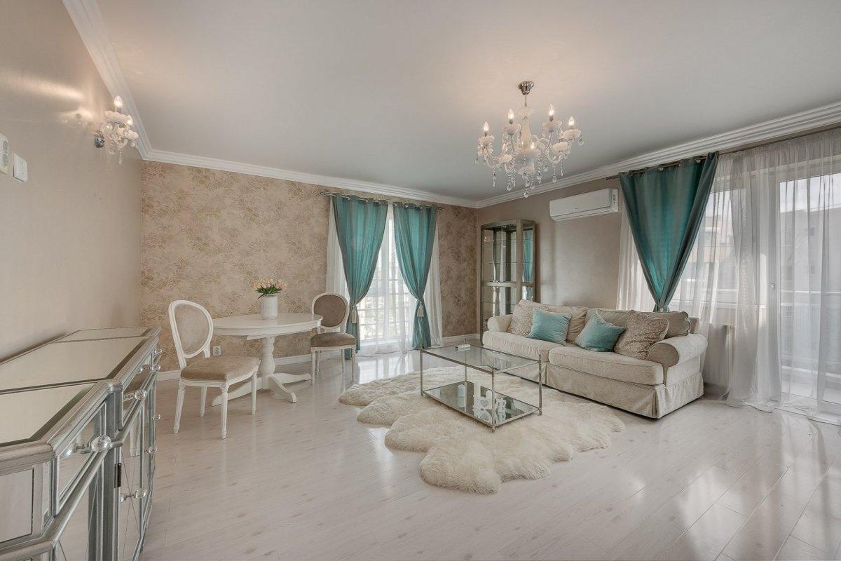 Apartament EXCLUSIVIST zona Padurea Baneasa-Greenfield 1