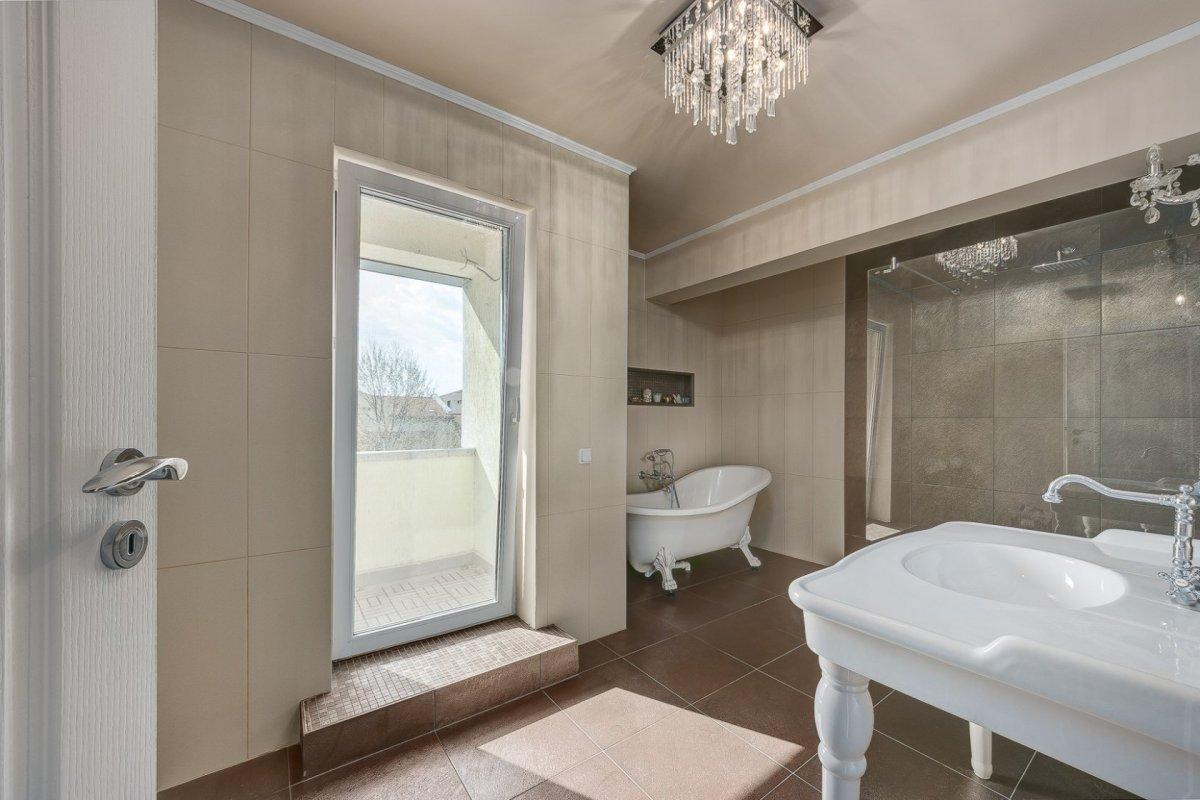 Apartament EXCLUSIVIST zona Padurea Baneasa-Greenfield 9