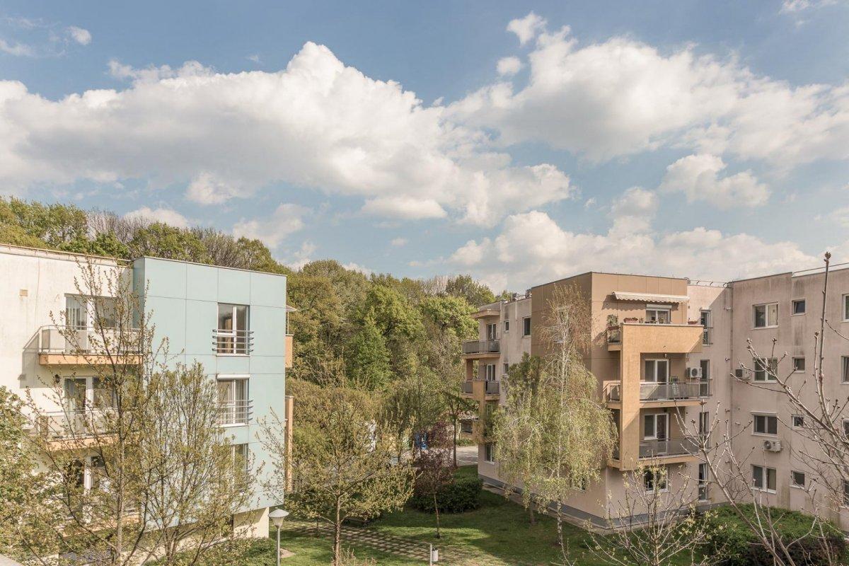 Apartament EXCLUSIVIST zona Padurea Baneasa-Greenfield 12