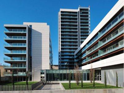 Premium Luxury Alia, cu posibilitate 2 locuri parcare, zona Kiseleff & Herastrau