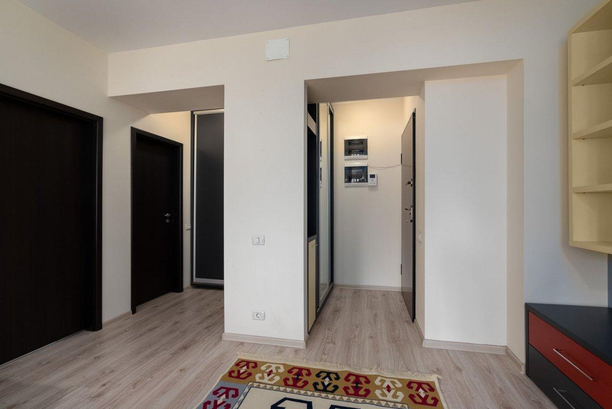 Apartament gata de mutat, Green Vista, Scoala Americana, loc parcare inclus 9