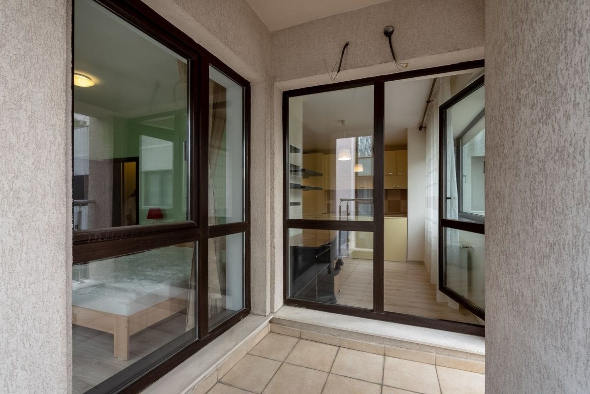Apartament gata de mutat, Green Vista, Scoala Americana, loc parcare inclus 13