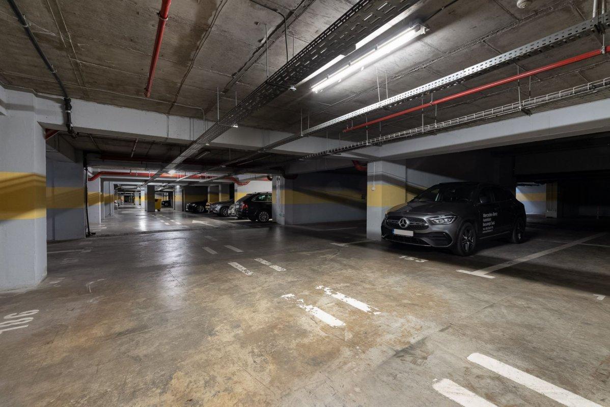 Apartament gata de mutat, Green Vista, Scoala Americana, loc parcare inclus 16