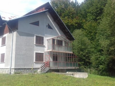 Vila Cheia Prahova