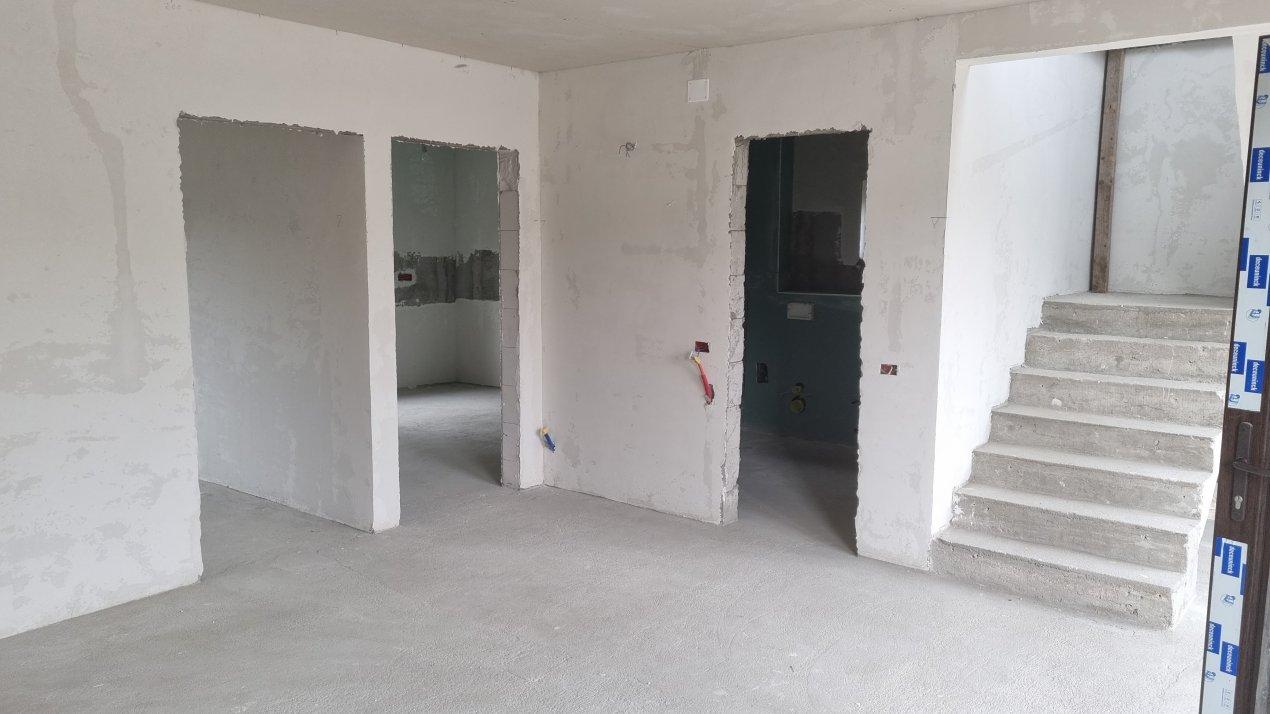 Vila P+M,Placa intre etaje,Valu lui Traian,la alb/sau cheie 2