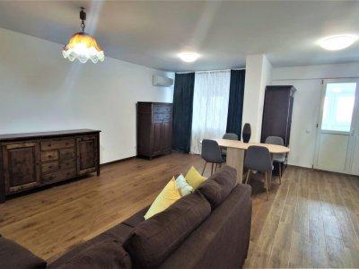 Prima inchiriere apartament 2 camere Dorobanti