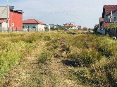 Teren pentru dezvoltare imobiliara - Platou Craiovei