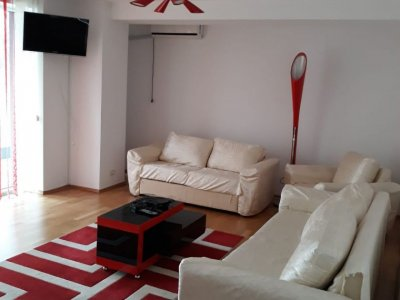 Apartament 2 camere lux cu centrala gaz Complex Coralia Lake View