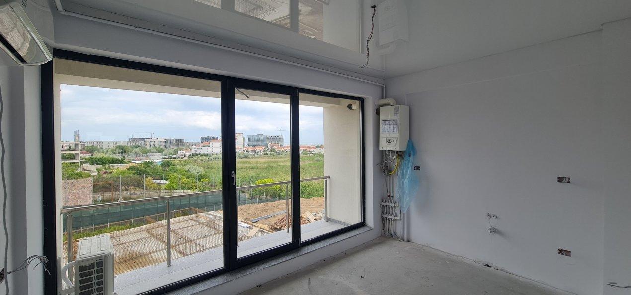 Studio - Hanul cu Peste - MAMAIA NORD - balcon cu VEDERE catre mare 3