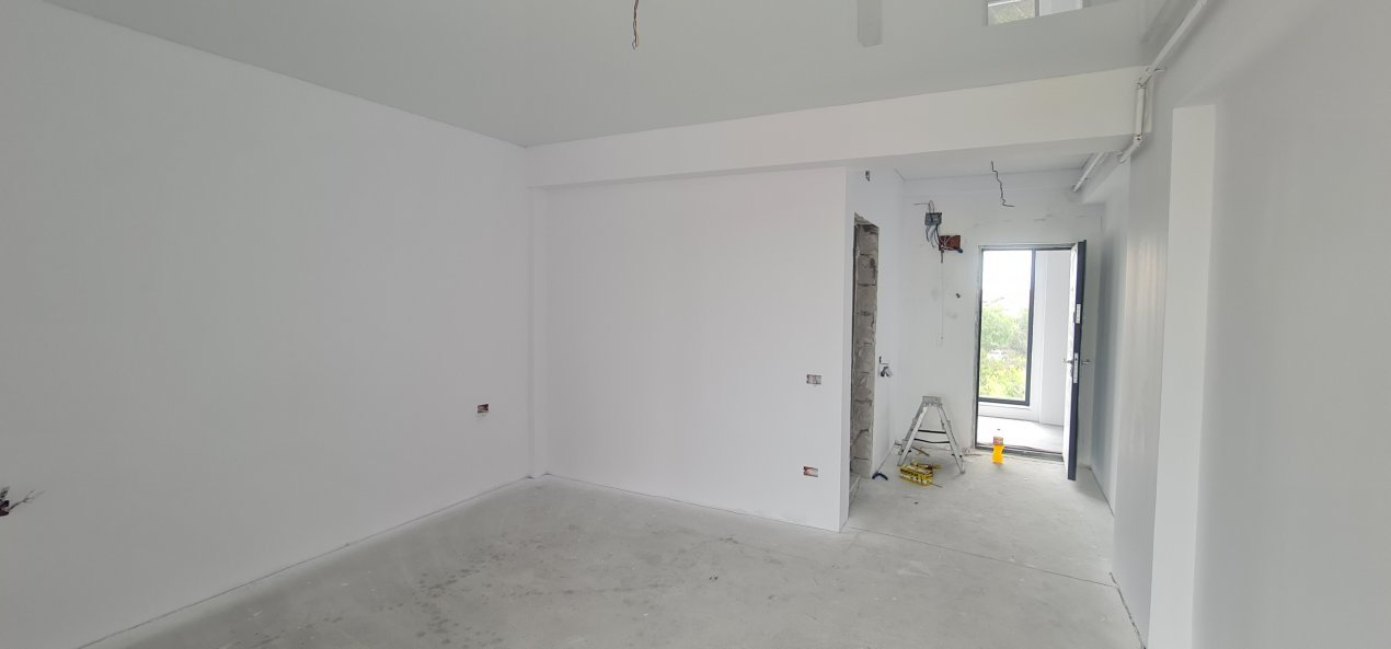 Studio - Hanul cu Peste - MAMAIA NORD - balcon cu VEDERE catre mare 5