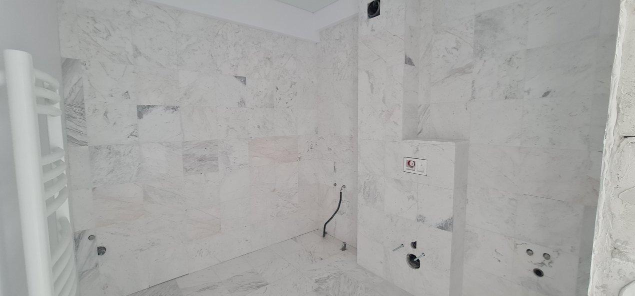 Studio - Hanul cu Peste - MAMAIA NORD - balcon cu VEDERE catre mare 6