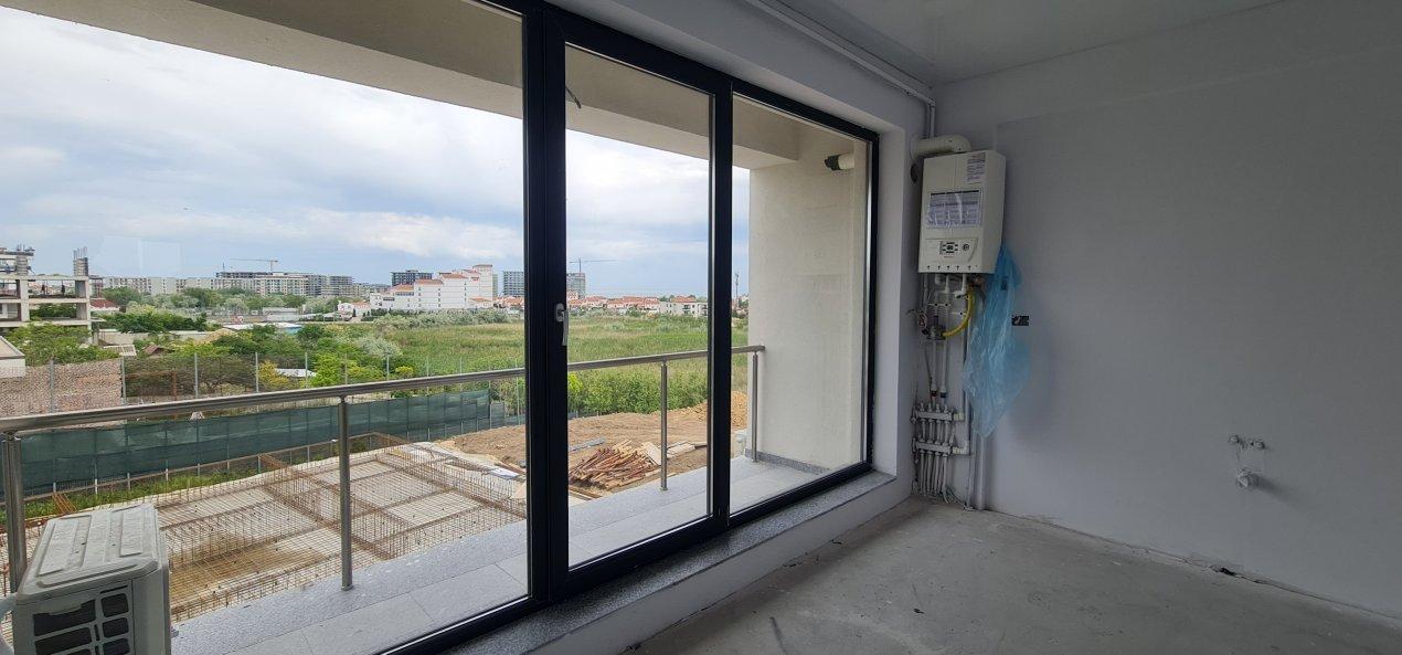 Studio - Hanul cu Peste - MAMAIA NORD - balcon cu VEDERE catre mare 7