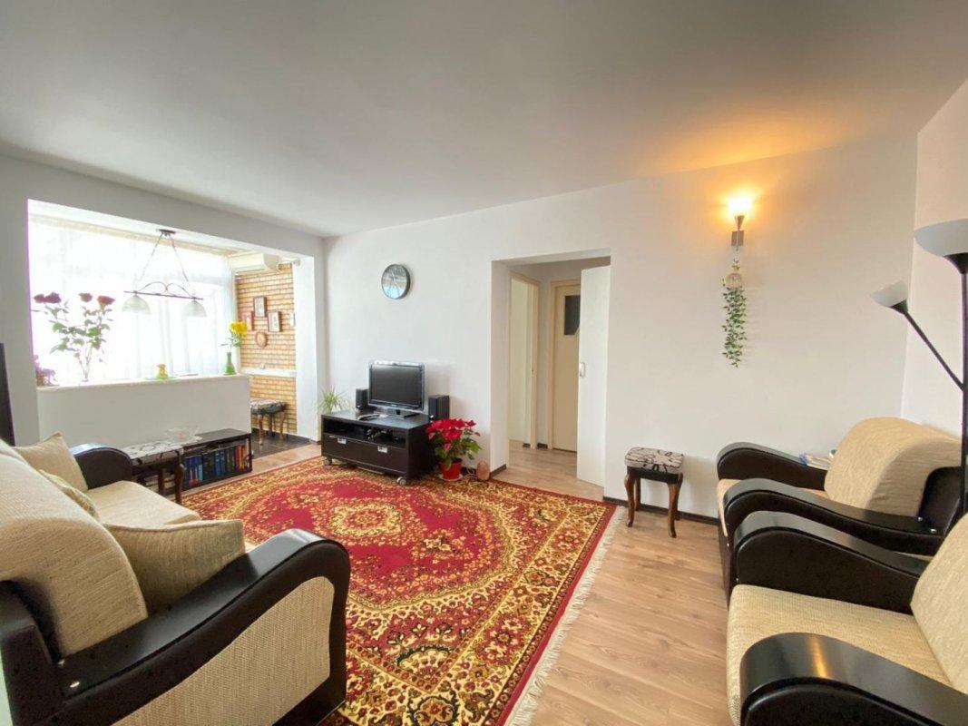 Apartament cochet 2 camere Floreasca 1