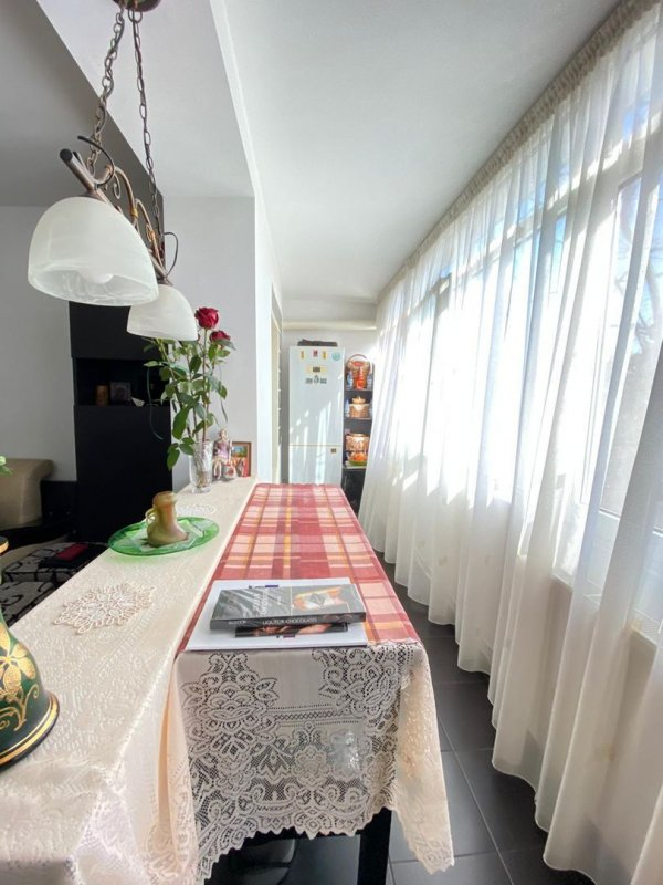 Apartament cochet 2 camere Floreasca 12