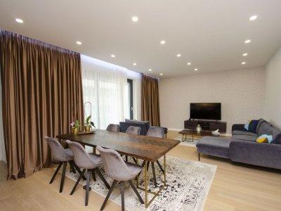 One Herastrau Plaza apartament mobilat si utilat