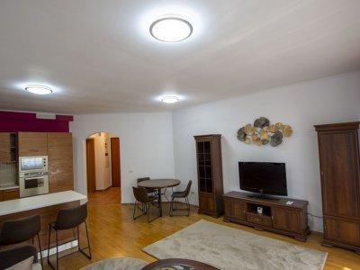 Herastrau apartament 3 camere langa Satul Francez