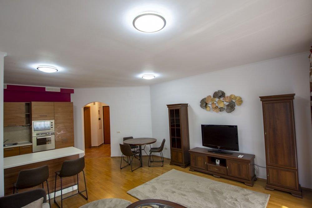 Herastrau apartament 3 camere langa Satul Francez 1