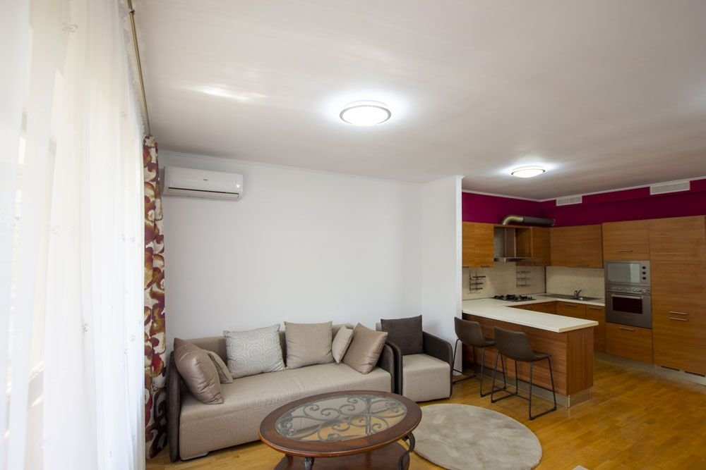 Herastrau apartament 3 camere langa Satul Francez 2