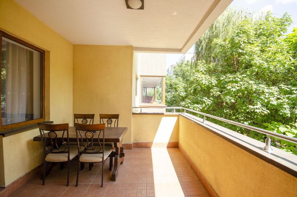 Herastrau apartament 3 camere langa Satul Francez 3