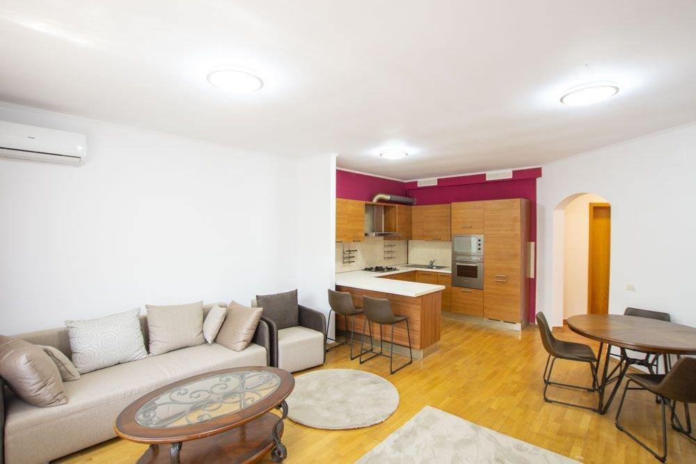 Herastrau apartament 3 camere langa Satul Francez 5