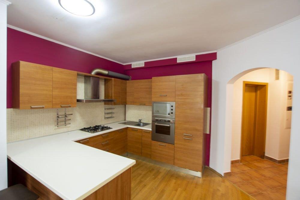 Herastrau apartament 3 camere langa Satul Francez 6