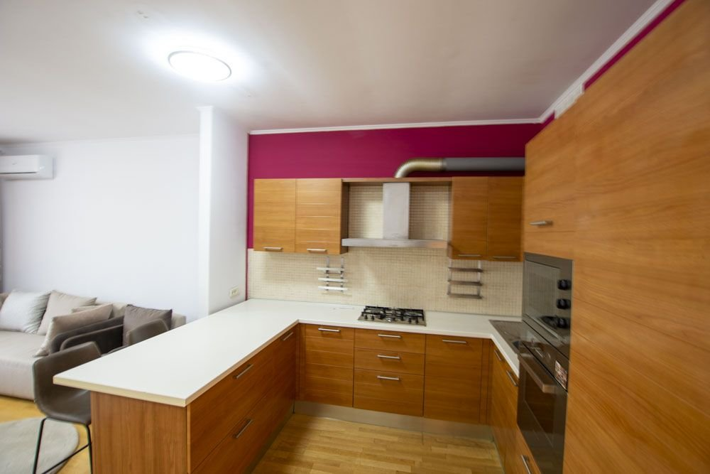 Herastrau apartament 3 camere langa Satul Francez 7