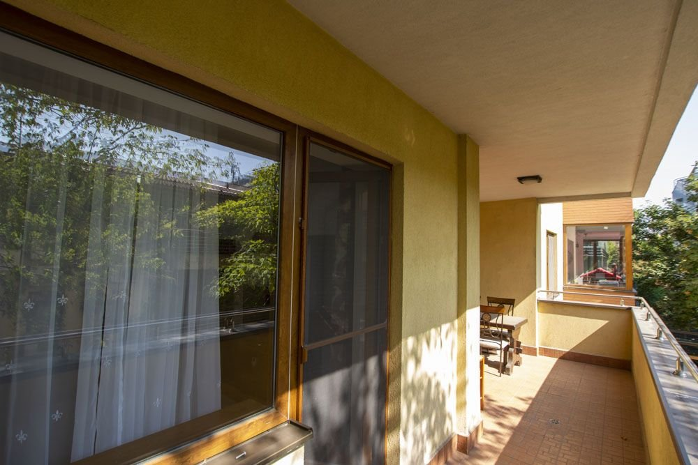 Herastrau apartament 3 camere langa Satul Francez 8