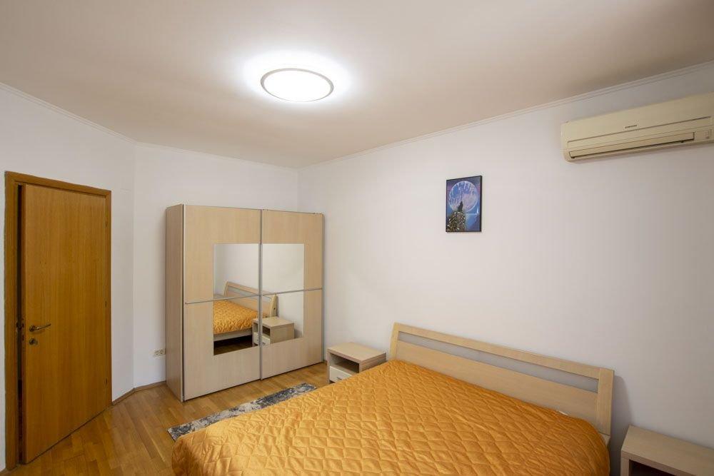 Herastrau apartament 3 camere langa Satul Francez 9