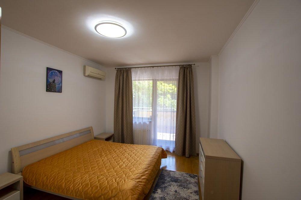 Herastrau apartament 3 camere langa Satul Francez 10