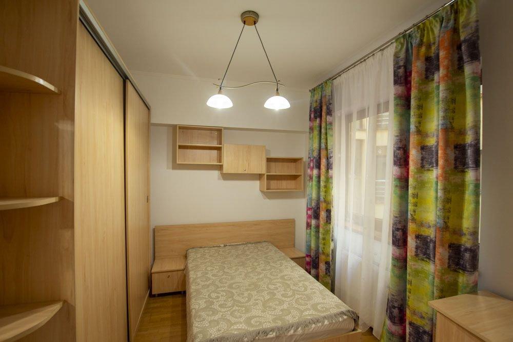 Herastrau apartament 3 camere langa Satul Francez 11