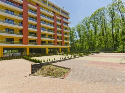 Inchiriere apartamet 3 camere Pipera