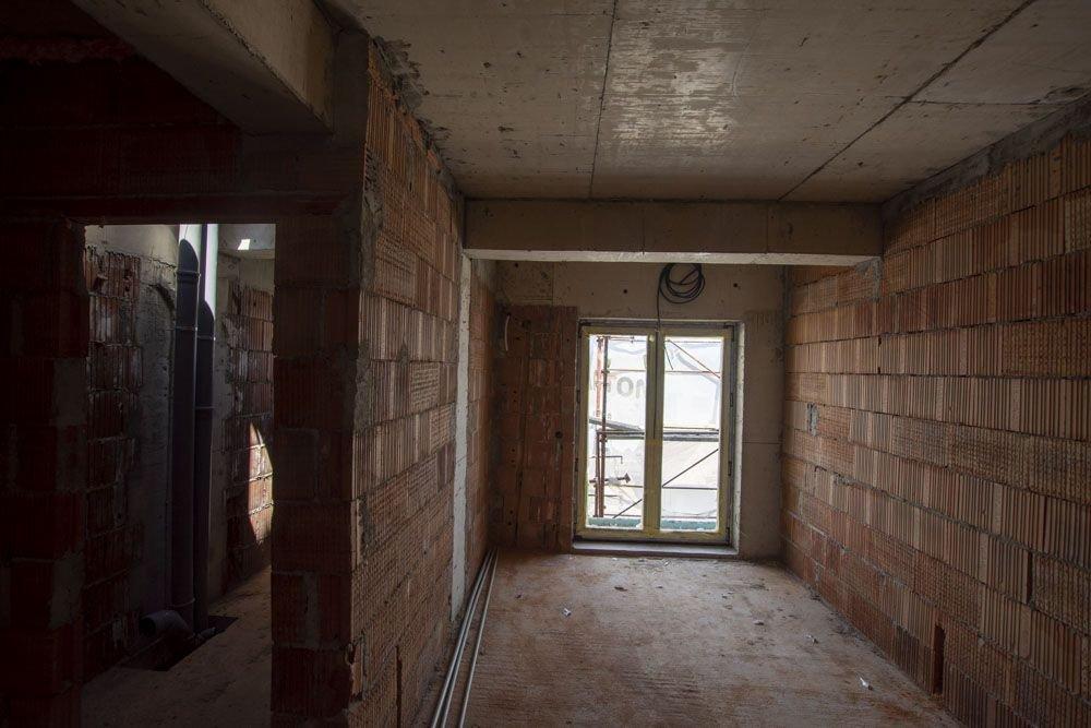Frasari Residence  apartament 4 camere cu terasa  8
