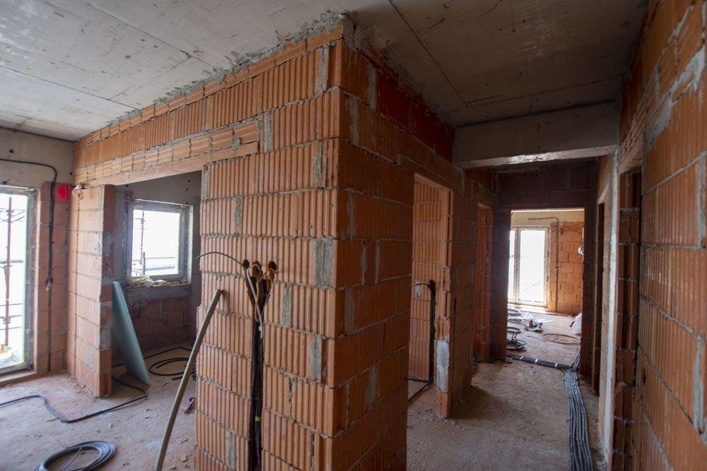 Frasari Residence  apartament 4 camere cu terasa  9